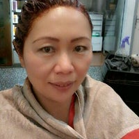 Photo taken at Christania Salon by Reavita B. on 4/5/2013
