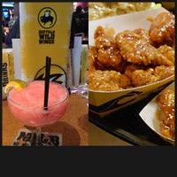 Photo taken at Buffalo Wild Wings by Katie R. on 12/1/2012