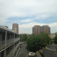 Photo taken at Americana Hotel by Najimi M. on 5/16/2013