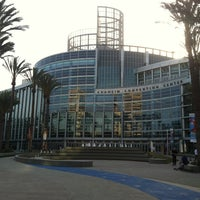 Photo taken at Anaheim Convention Center by @Ubiquese h. on 5/24/2013