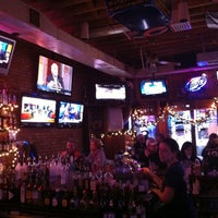 Photo taken at Mother Hubbard's Sports Pub by @steveGOgreen on 12/16/2012