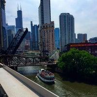 Photo taken at East Bank Club Pool Deck by @steveGOgreen on 7/10/2015