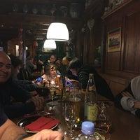 Photo taken at Wirtshaus Zum Spreisel by Ela K. on 12/22/2017