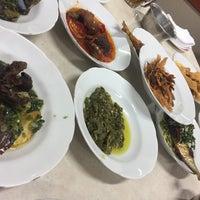 4/9/2017 tarihinde Hanim H.ziyaretçi tarafından Restoran Sederhana'de çekilen fotoğraf