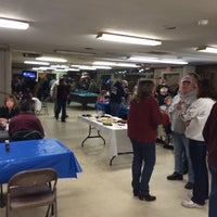 Photo taken at Brookfield Rod And Gun Club by Jeffrey D. on 11/8/2014