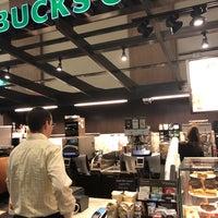 Photo taken at Starbucks by Jeffrey D. on 4/27/2018