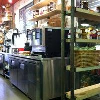 Photo taken at Francois Payard Bakery by Tina L. on 10/19/2012