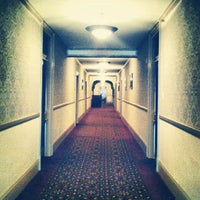 Photo taken at Stanley Hotel by Autumn M. on 9/23/2012