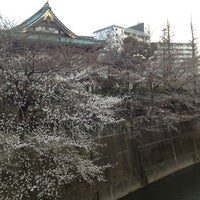 Photo taken at 瀧河山松橋院 金剛寺 by Atibot T. on 3/19/2013