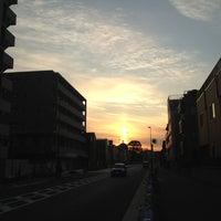 1/21/2013にAtibot T.が東京都水道局 大谷口給水塔で撮った写真