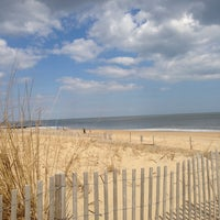 Photo taken at Rehoboth Beach Boardwalk by Ron W. on 3/13/2013
