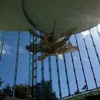 Photo taken at Odori Bisse by Kei K. on 10/7/2012