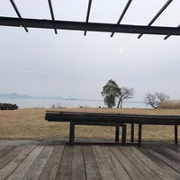 Photo taken at ラ・サンテ by UMIMACHI on 2/25/2018