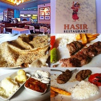 7/13/2013 tarihinde Olga S.ziyaretçi tarafından Hasir Restaurant'de çekilen fotoğraf