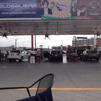 Photo taken at Trapazo Carretera Mexico by Erick Z. on 11/28/2012