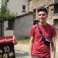 Photo taken at Botta' Pavimenti by angelo b. on 7/6/2013