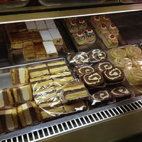 Photo taken at Pasticceria Berta by angelo b. on 10/28/2012