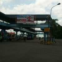 Photo taken at Pelabuhan Padang Bai by Adam A. on 11/5/2012