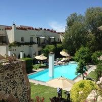 Foto tomada en Doña Urraca Hotel & Spa por Cayetana H. el 3/30/2013