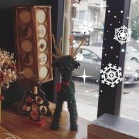 1/24/2018 tarihinde Ezgi🦁ziyaretçi tarafından Sloth Coffee Shop'de çekilen fotoğraf