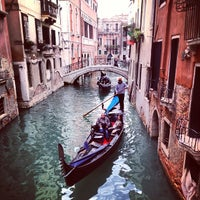 Photo taken at Venice by алексей п. on 10/13/2012
