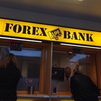 Photo taken at Forex Bank by Bettina A. on 6/26/2015