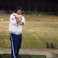 Photo taken at Savage Creek Golf Course & Driving Range by Bobe R. on 2/10/2014