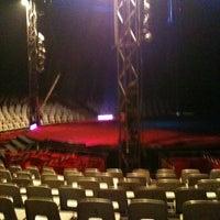 Photo taken at Le Cirque by Ricardo F. on 5/5/2013