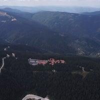 8/27/2017 tarihinde Emre C.ziyaretçi tarafından Ferko Ilgaz Mountain Hotel&Resort'de çekilen fotoğraf