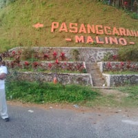 Photo taken at Malino by sam c. on 8/27/2014