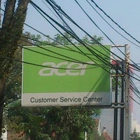 Photo taken at Acer Customer Service Center (ACSC) by Andi I. on 6/26/2013