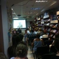 Снимок сделан в Книгарня «Є» пользователем Dmytro K. 7/18/2013