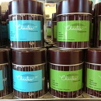 Photo taken at Charles Chocolates by Christine L. on 3/30/2013
