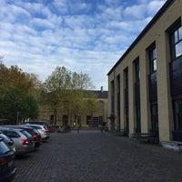 Photo taken at Science - Det Natur- og Biovidenskabelige Fakultet by André V. on 10/31/2017