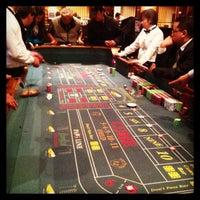 Photo taken at River Rock Casino Resort by Angel C. on 5/22/2013