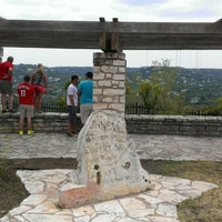 Photo prise au Covert Park at Mt. Bonnell par Joseph T. le7/4/2013