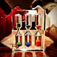Photo taken at Teacup Kitchen by Dashulik N. on 11/25/2012