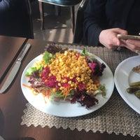 2/25/2017 tarihinde Fatma G.ziyaretçi tarafından Rixos Premium Turquoise Restaurant'de çekilen fotoğraf