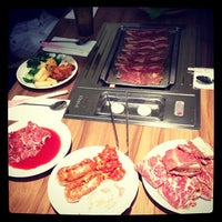 Photo taken at Picnic Garden BBQ Buffet by erika c. on 3/10/2013
