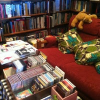 Photo taken at Old Books by Danielle Z. on 3/30/2013