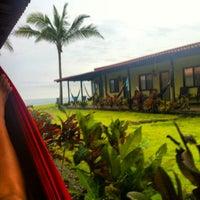 Photo taken at Beach Break hotel by Gianny D. on 12/18/2013