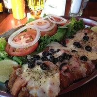 Photo taken at Central de Pizzas Polanco by Veronica C. on 12/24/2012