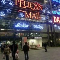 12/31/2012 tarihinde Ercan A.ziyaretçi tarafından Pelican Mall'de çekilen fotoğraf