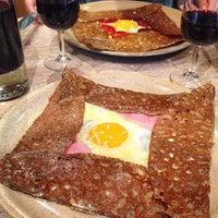 4/17/2015にRaoni S.がBreizh Caféで撮った写真