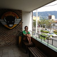 Photo taken at Vértigo by Juan M. on 9/30/2012