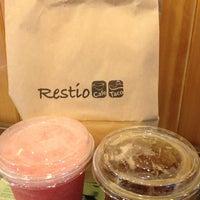 Photo taken at Restio Taco by sesajoon on 5/23/2013