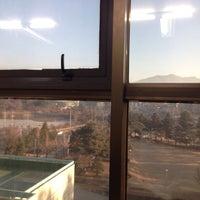 Photo taken at 충주MBC by sesajoon on 1/13/2014