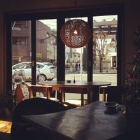 Photo taken at cafe bali gasi by Tracy L. on 12/16/2012