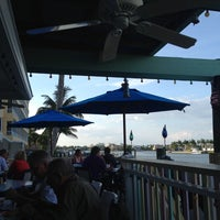 Photo taken at Buzz's Lighthouse Restaurant by Zacc M. on 7/18/2014