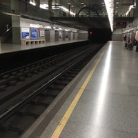 Photo taken at Metrovalencia Facultats by Nines V. on 4/28/2017